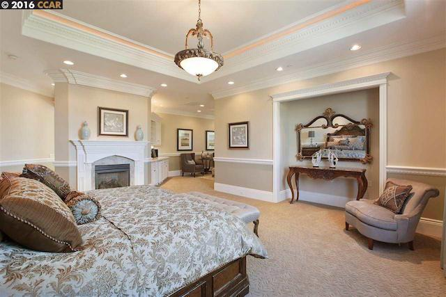 master bedroom of steph curry alamo ca mansion
